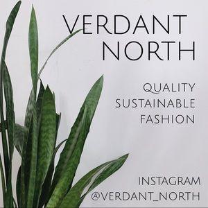 Verdant North-About This Closet